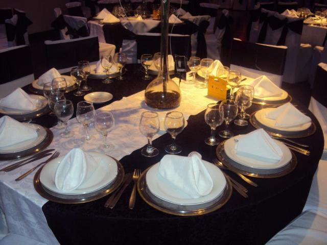Le Caprice (Salones de Fiesta) | Casamientos Online