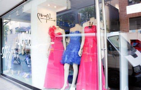 Marfil vestidos de fiesta cordoba