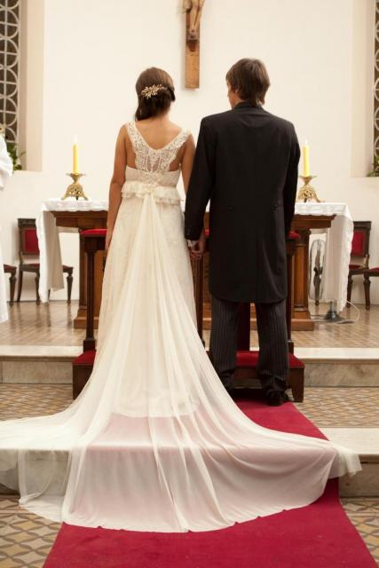 Novias al Garage (Vestidos Usados y Terminados) | Casamientos Online