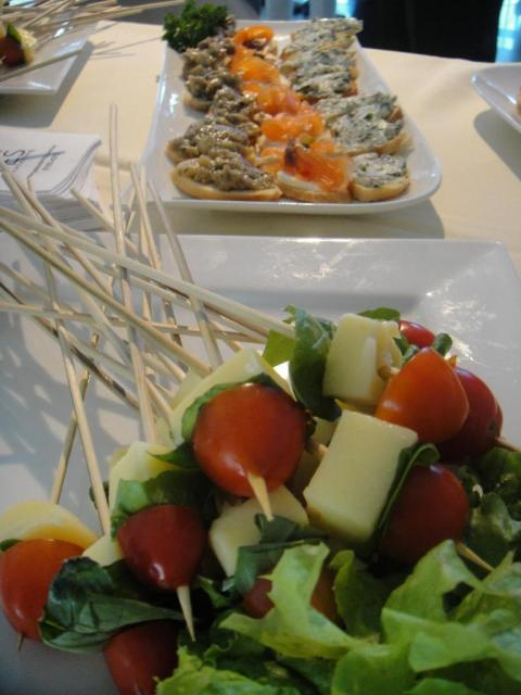 YES Catering (Catering) | Casamientos Online