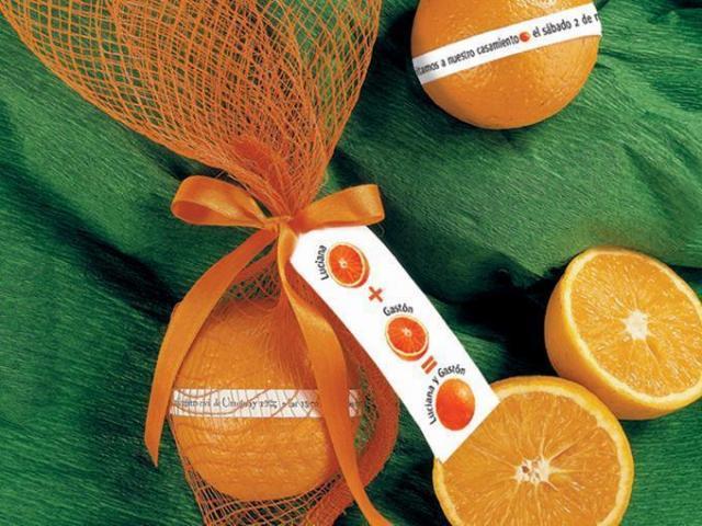 Modelo Medias Naranjas