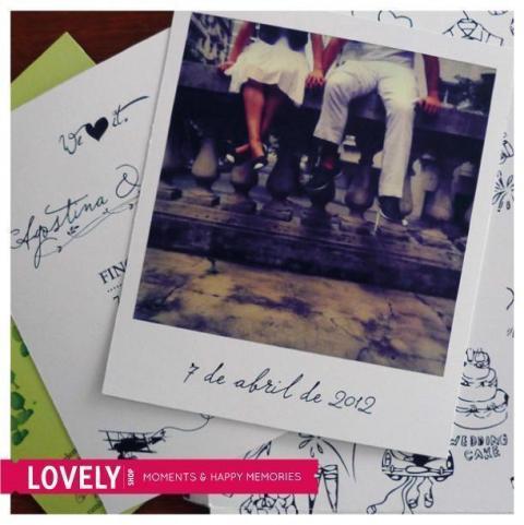 Lovely Shop (Participaciones & Ambientaciones)