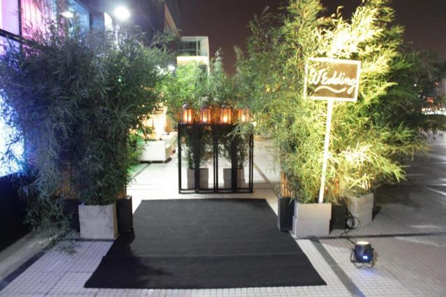 Calima Eventos (Salones de Fiesta)