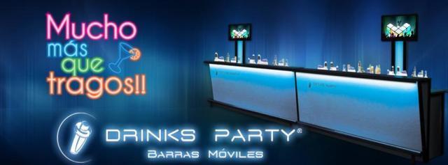Drinks Party (Bebidas)