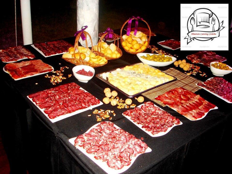 Illimitato Catering (Catering)