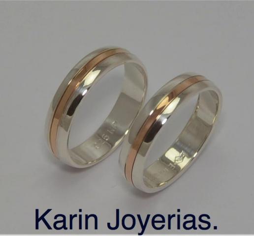 55aa50957d47 Karin Joyerias Gemologistis.  Alianzas y Anillos de Compromiso para ...