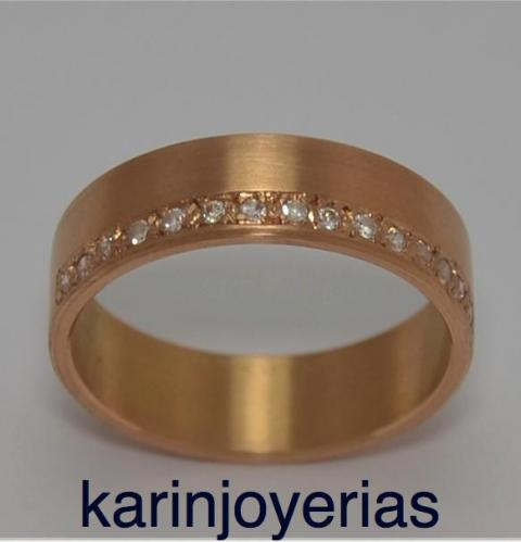 Joyerias Karin (Alianzas)   Casamientos Online