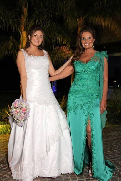 Vestidos de madrina de boda en buenos aires