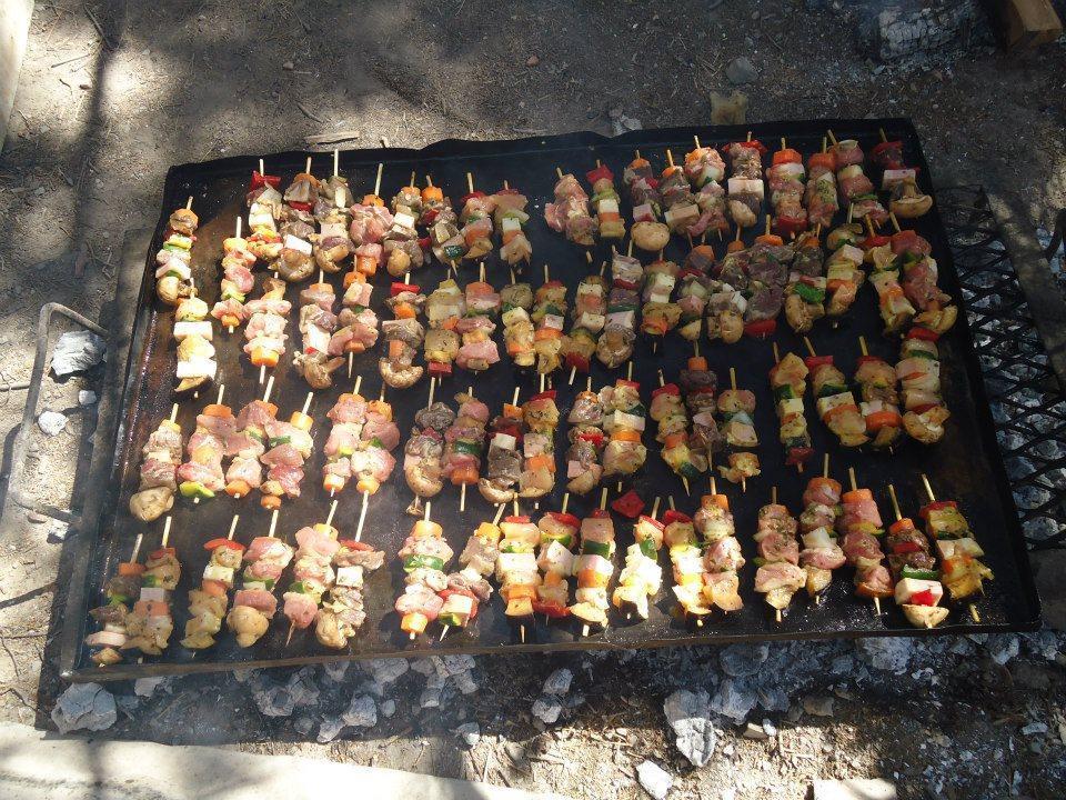 BERNARDINO ALTA COCINA (Catering)