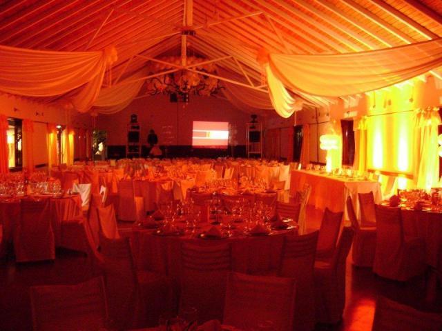 Festeja tu casamiento en Cahuin Lemú