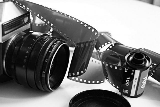 Fotografos con estilo Propio