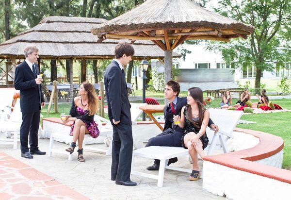 Chacra Taló | Casamientos Online