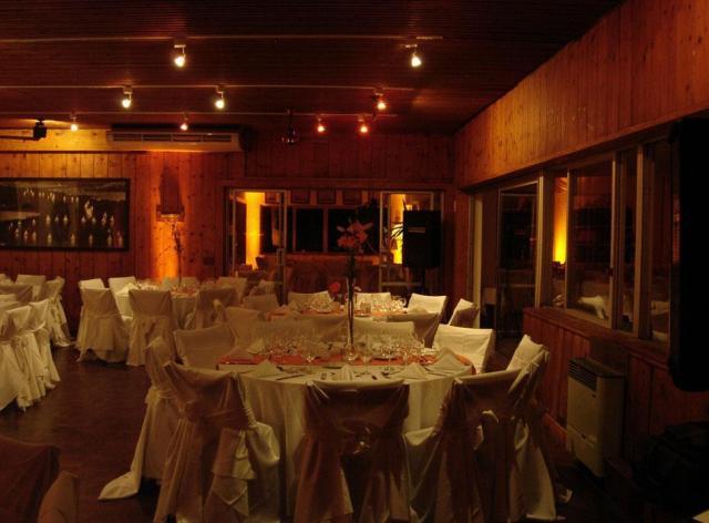 Club Nautico Olivos | Casamientos Online