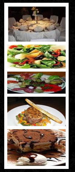 Menú Especial - Cocina y Montaña - Catering y eventos