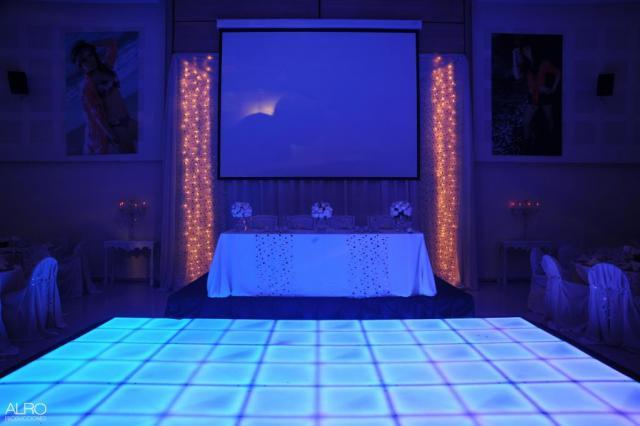 Ese Estilo Eventos (Salones de Fiesta) | Casamientos Online