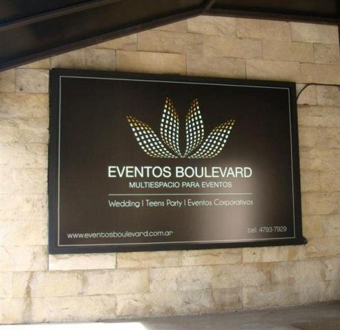 Eventos Boulevard