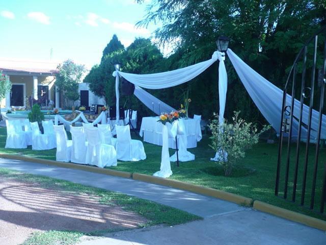 Festeja tu casamiento en Karen Eventos !!