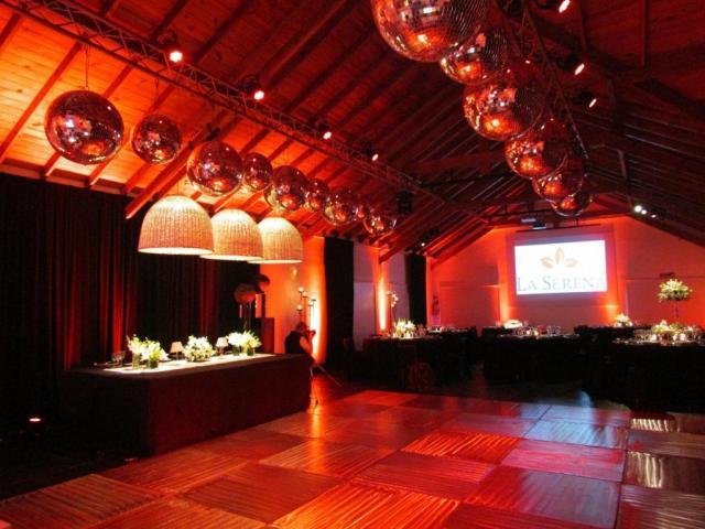 La Serena de Pilar (Salones de Fiesta) | Casamientos Online