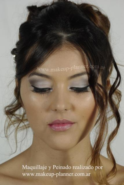 PROMO ACOMPAÑANTES: Make up y Peinado