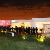 San Ramón Eventos (Salones de Fiesta)