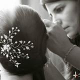 Imagen de Soledad Rey Make Up y Peinado