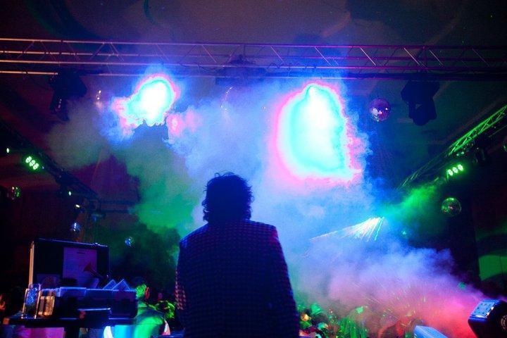 DJ Fabu!!