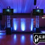 Servicio DJ + Sonido + Iluminación