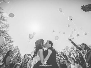 Gabriel Purziani fotografo de bodas