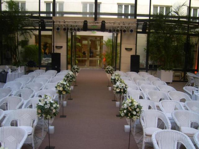 Loi Suites Recoleta | Casamientos Online