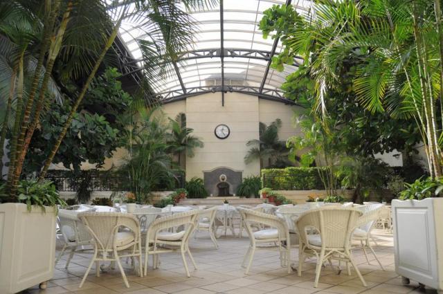 LoiSuites Recoleta Hotel (Salones de Hoteles) | Casamientos Online