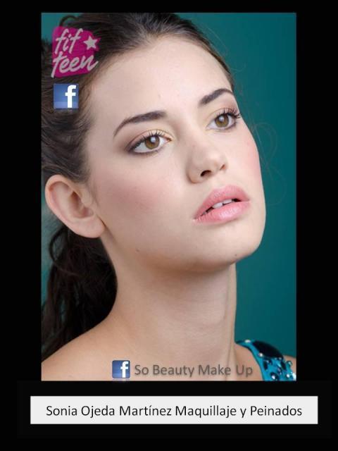 Maquillaje y Peinado Profesional (Maquillaje)