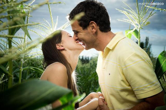 Sesiones de compromiso, previas a la boda !!!