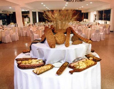 Festeja tu casamiento en Oballes Eventos !!