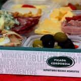 Picada Cordobesa (Catering)
