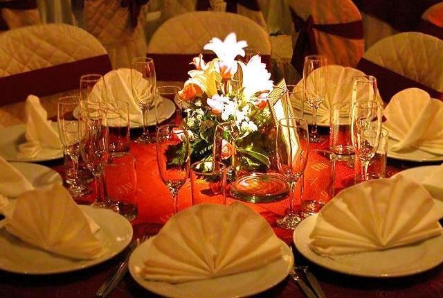 Pinar del valle (Catering)
