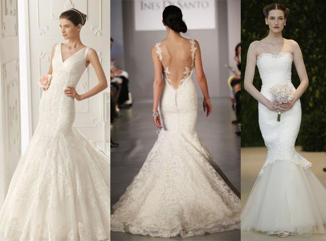 Vestidos de novia 2014 | Casamientos Online