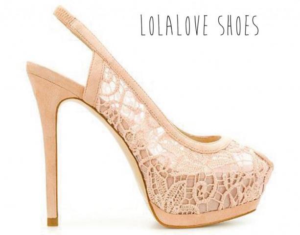 Lolalove Shoes | Casamientos Online