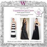 Imagen de W - Vestidos