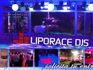 Dj Andrés Liporace - LIPORACE DJS