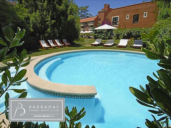 Barradas Hotel