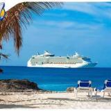 De Cruceros (Luna de Miel en Caribe)