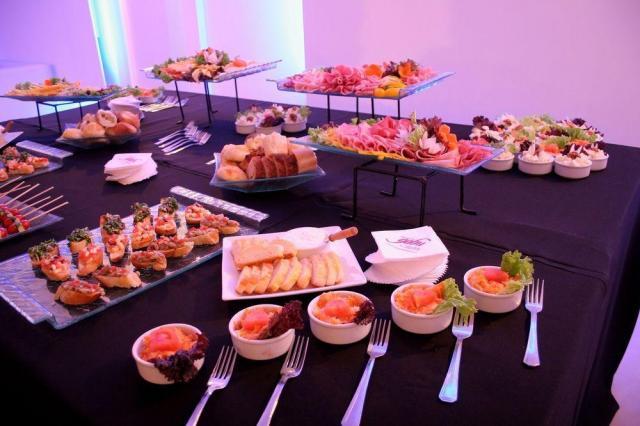 Gabu Catering & Eventos | Casamientos Online