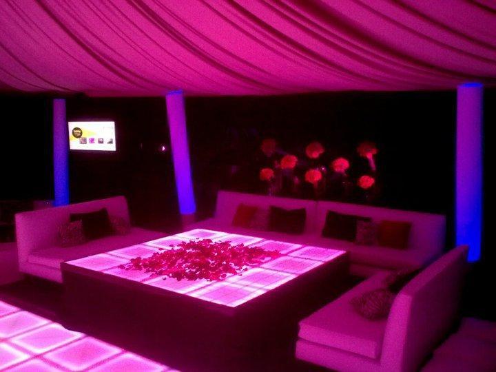 LIPORACE DJS - PISTAS DE LED PARA TUS EVENTOS.