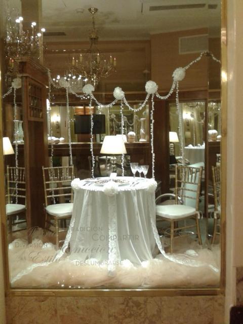 Showroom de eventos sociales | Casamientos Online