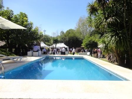 Quinta El Reencuentro (Quintas y Estancias)