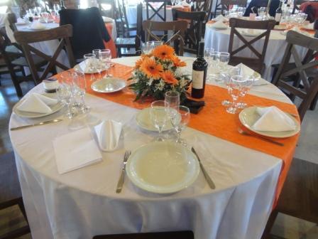Quinta El Reencuentro (Quintas y Estancias) | Casamientos Online