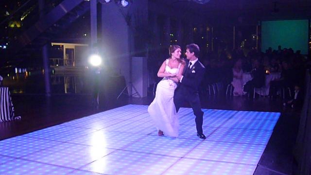 Tiempo de Waltz Clases de Vals (Propuestas Originales) | Casamientos Online