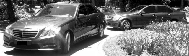 ALEJANDRO BURGARDT (Autos para casamientos) | Casamientos Online