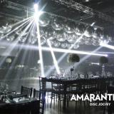 Imagen de Amarante Disc-Jockey