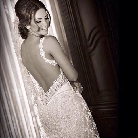 Andrea Green (Vestidos de Novia)   Casamientos Online